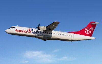 Andorra Airlines chce od 15. března zahájit provoz