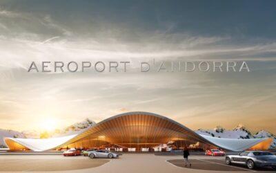 Andorra zvažuje stavbu vlastního mezinárodního letiště