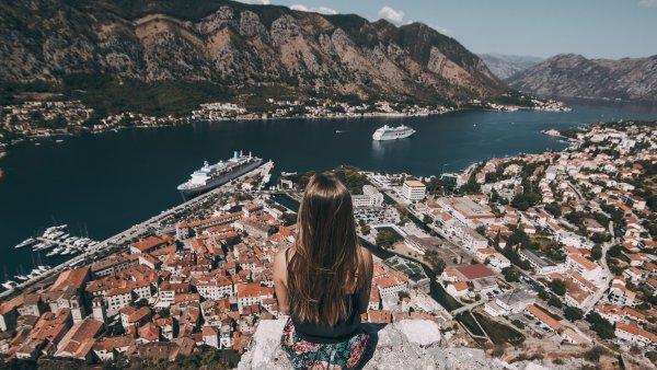 Černá Hora umožňuje očkovaným vstup bez testování
