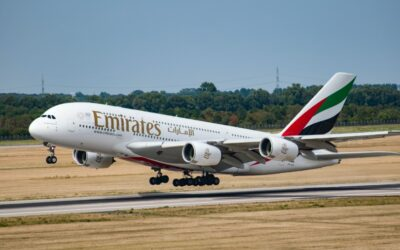 Emirates ke konci roku chystá návrat A380 do Austrálie a na Nový Zéland