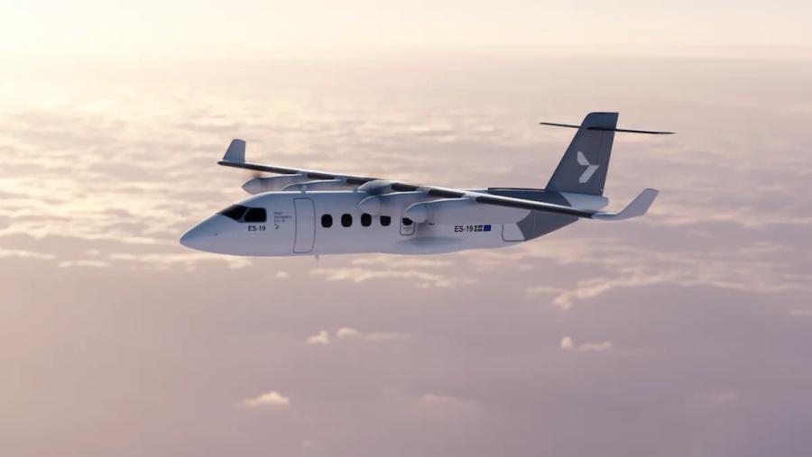 Finnair by mohl v tomto desetiletí získat elektroletadla