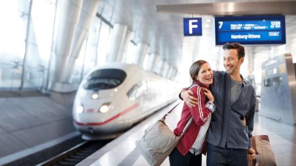 Lufthansa nahradí některé lety vlaky DB