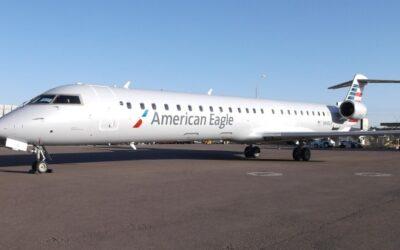 Americká Mesa Airlines chystá expanzi do Evropy