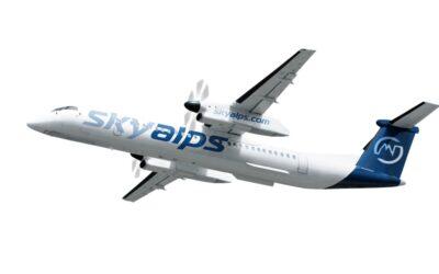 Sky Alps zahájí provoz z Bolzana na konci května