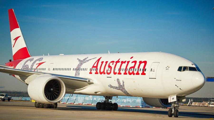 Austrian Airlines bude v zimě létat do Cancúnu