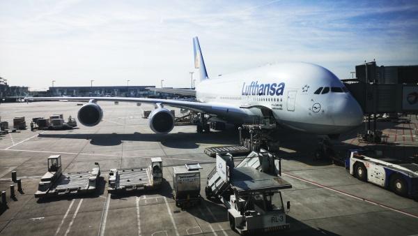 Lufthansa se chystá vyřadit některá dálková letadla