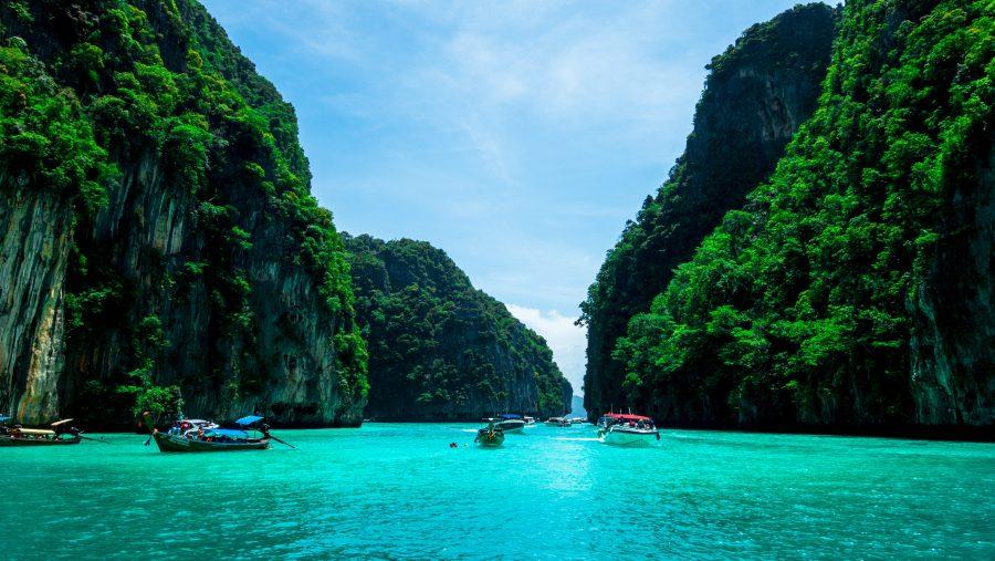 Od července na Phuket s očkováním bez karantény
