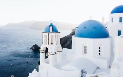 Řecko během prázdnin pustí do země všechny turisty