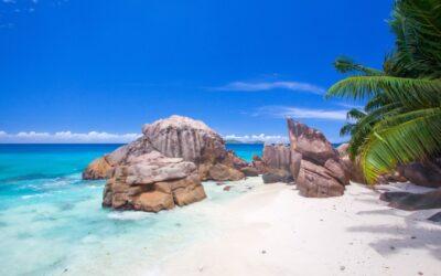 Seychely: Zpáteční letenky z Vídně do Mahé 9.990 Kč