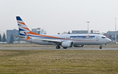 Smartwings obnoví v říjnu přímou linku do Dubaje