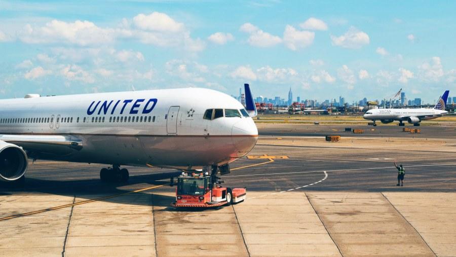 United Airlines oficiálně potvrdilo návrat linky do Prahy