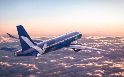 Aerolinka Breeze Airways zahájila prodej letenek