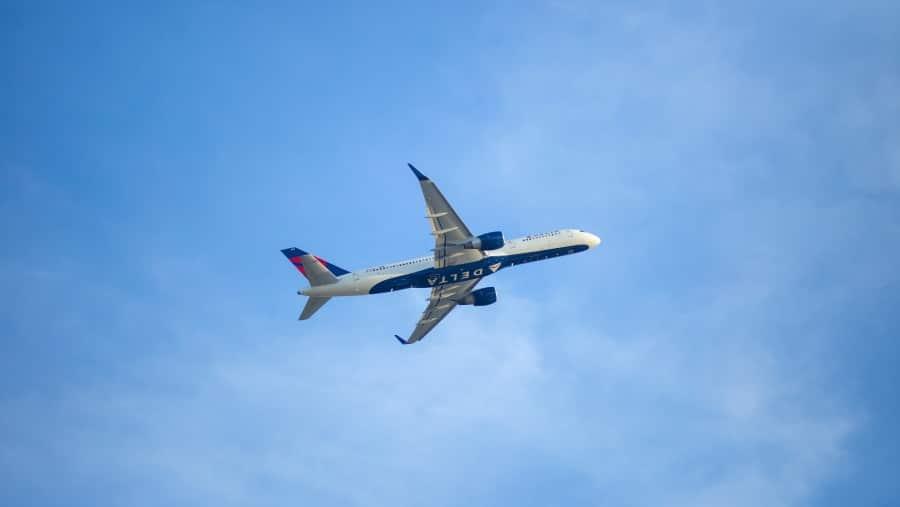 Zmrzlina Ben & Jerry's pobouřila cestující na letu Delta Air Lines do Tel Avivu