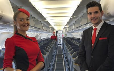 Galistair bude létat z Prahy na Gran Canaria