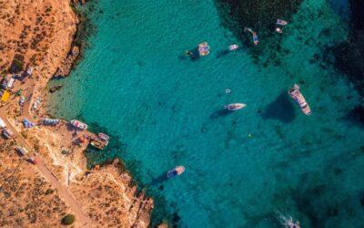 Malta: Zpáteční letenky z Vídně na Maltu 1.426 Kč