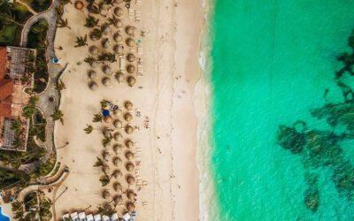 Dominikánská republika: Zpáteční letenky z Frankfurtu do Punta Cana 11.014 Kč