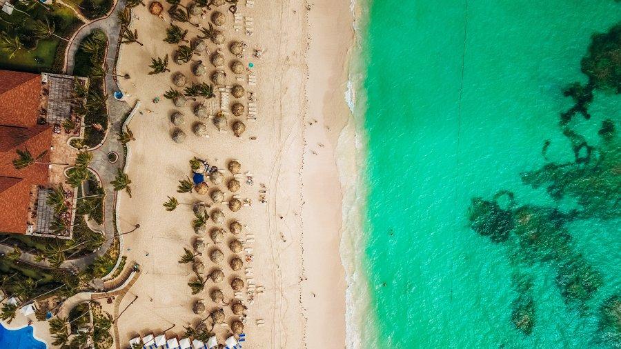 Dominikánská republika: Zpáteční letenky z Prahy do Punta Cana 11.648 Kč