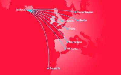 Kam bude aerolinka PLAY létat a za kolik?