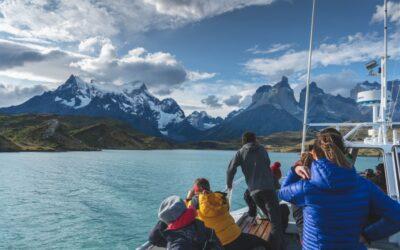 Chile: Zpáteční letenky z Německa do Punta Arenas 12.399 Kč