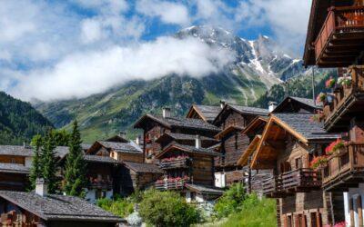 Švýcarsko zpřísňuje podmínky vstupu