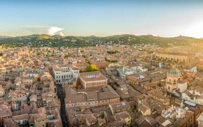 Itálie: Zpáteční letenky z Prahy do Bologni 398 Kč