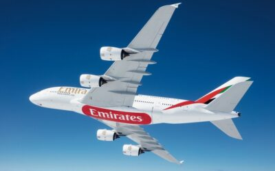 Emirates začne létat Airbusem A380 do Istanbulu