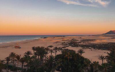 Španělsko: Přímé lety z Prahy na Fuerteventura 2.788 Kč
