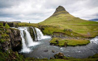 Island mění podmínky vstupu pro očkované cestující