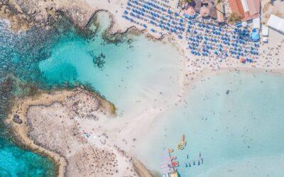 Od 24. června můžete cestovat z Česka na Kypr bez testu