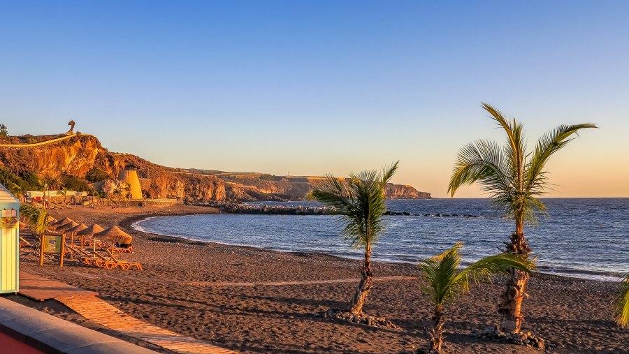 Španělsko: Zpáteční letenky z Prahy na Tenerife 2.770 Kč