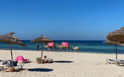 Tunisko: All Inclusive zájezd z Prahy do *4 hotelu za 6.490 Kč