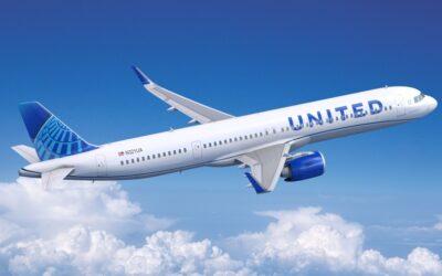 United Airlines ohlásilo gigantickou objednávku na 270 letadel
