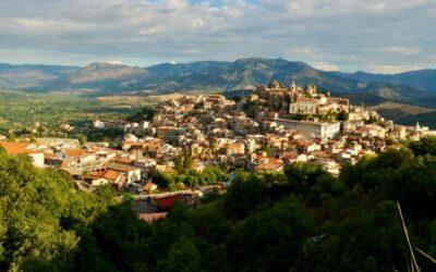 Itálie: Zpáteční letenky z Vídně do Katánie 487 Kč