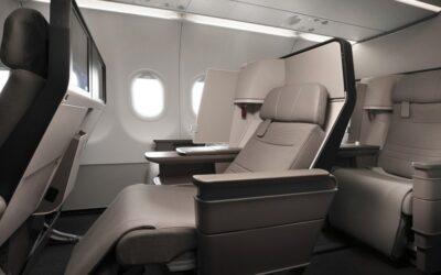 Cathay Pacific představí novou Business a Premium Economy třídu