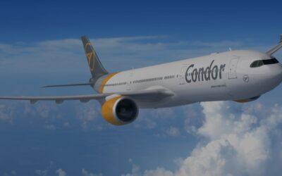 Condor objednal 16 letadel Airbus A330-900neo