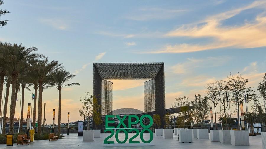 K letence s Emirates vstupenka na Expo zdarma