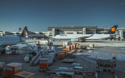 Let z Portugalska do Německa nebo tranzit přes Německo do ČR
