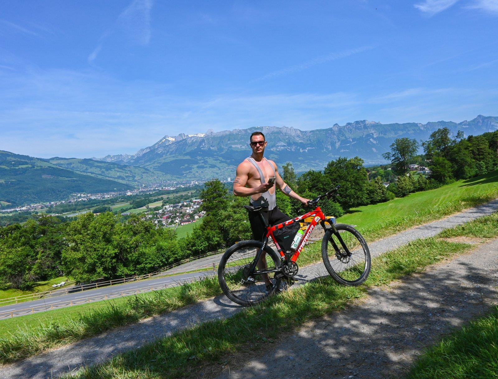 cardio v Lichtenštejnsku