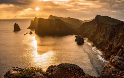 Portugalsko: Zpáteční letenky z Prahy na Madeiru 2.279 Kč