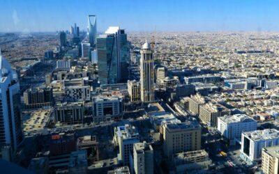 Saúdská Arábie plánuje novou národní aerolinku