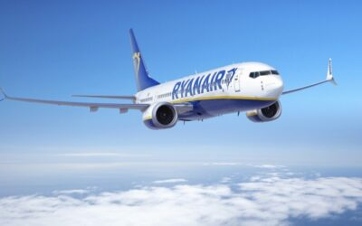 Ryanair si brousí zuby na vnitrostátní lety v Chorvatsku
