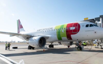 Aerolinky působící v Portugalsku nevyplatily náhradu 40 % cestujících