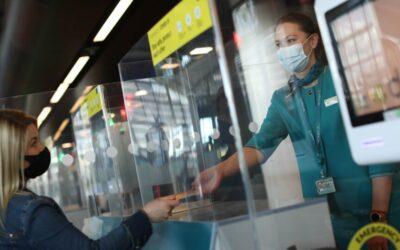 Aer Lingus mění podmínky příručních zavazadel