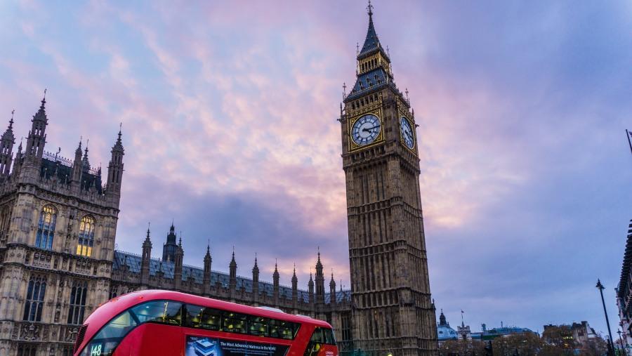 Do Velké Británie od 1. října s pasem