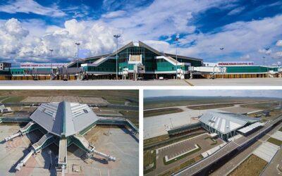 V Mongolsku bylo otevřeno letiště Chinggis Khaan International Airport