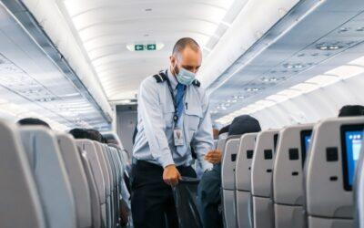 83 % dotázaných cestujících podporuje nošení roušek/respirátorů
