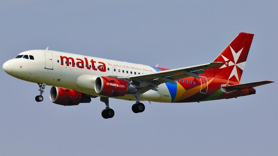 """Air Malta končí s oslovením """"Dámy a pánové"""""""