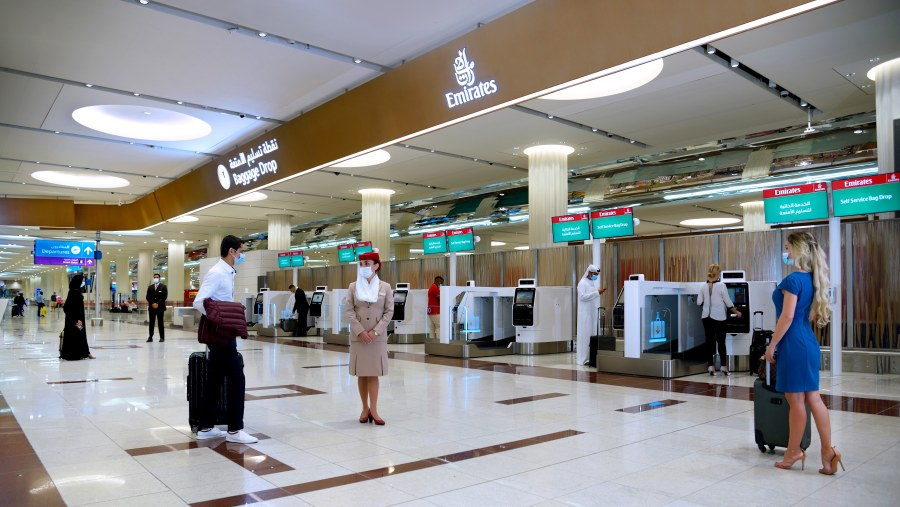 Emirates se stala největší mezinárodní aerolinkou za rok 2020