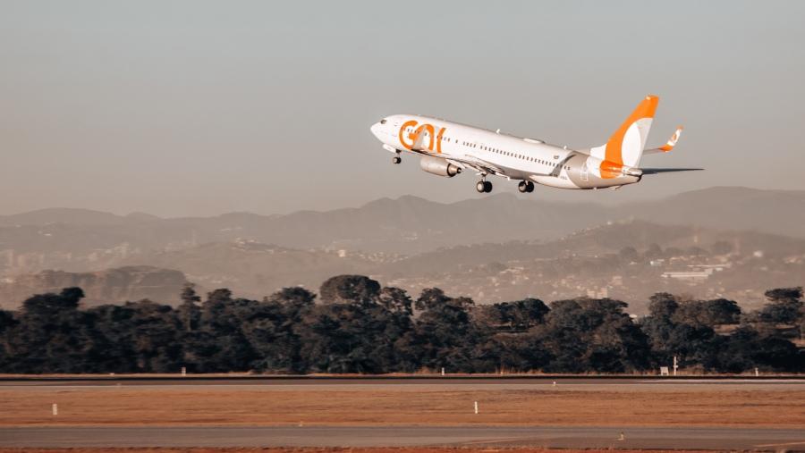 Brazilská aerolinka GOL musí hradit make-up a kosmetické procedury