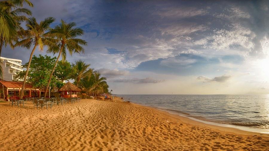 Vietnam chystá otevření ostrova Phu Quoc pro očkované turisty